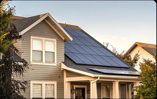 Go Solar - Solar Panel Activation